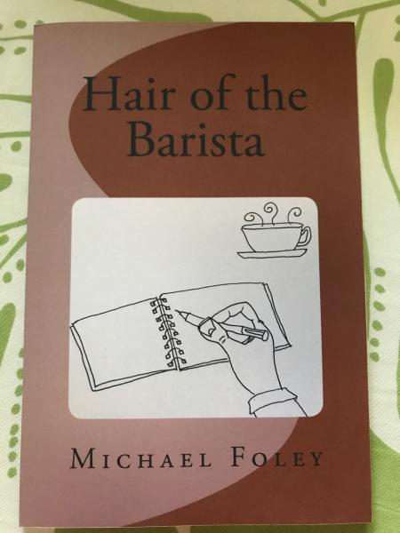 Hair of the Barista